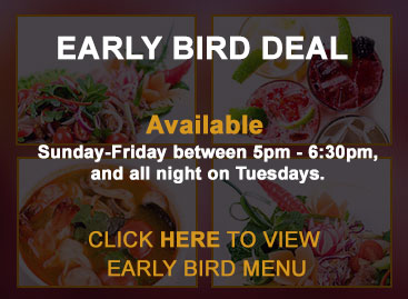Tuis of Malton - Early Bird Deal